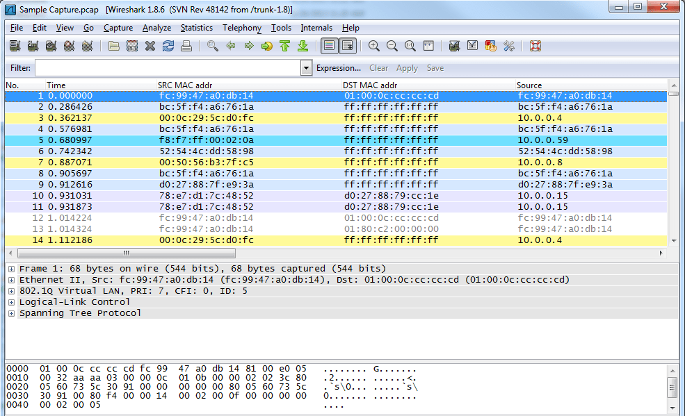 wireshark download file from pcap